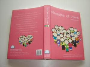 Thai - English Bilingual New Testament / Miracles / Thai Contemporary Version TCV - NIV English