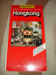 Hong Kong City Map / Detailed Tourist Informations / Hotel Selection