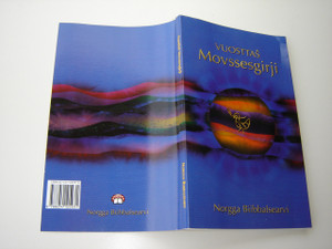 Genesis in Northern Sami Language / VUOSTTAS MOVSSESGIRJI