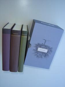 Norwegian Bible 2011 in Box / BIBELEN - Litteraturutgave / Ny Oversettelse 2011