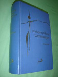 Pampanga Language Study Bible / Ing Bayung Bibliang Capampangan
