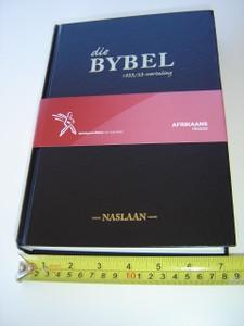 The Bible in AFRIKAANS /  Die Bybel  1933/53 Vertaling / Large Print