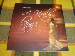 A Kiraly Lanya / Hungarian Book talking about ladies in the light of God and His Word