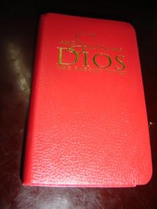 Modern Tagalog New Testament / Ang Bagong Tipan ASD / Burgundy Shirt Pocket NT