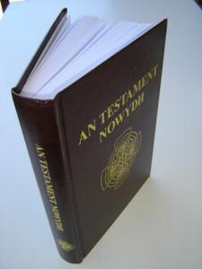 Cornish Language New Testament / An Testament Nowydh, treylys dhe Gernewek