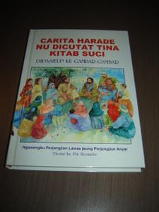 Sundanesse Children's Bible / Carita Harade Nu Dicutat Tina Kitab Suci / The Lion Children's Bible