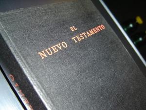Mataco Language New Testament / El Nuevo Testamento - Traducido al idioma de los Matacos / Argentine Chaco