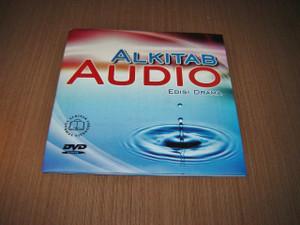 Indonesian Audio Bible
