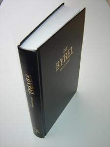AFRIKAANS BIBLE V083 / Die Bybel / LARGE PRINT