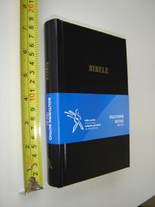 The Bible in Southern Sotho Langauge / BIBELE E HALALELANG 1909 Version / S53