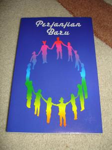 Indonesian New Testament / PERJANJIAN BARU / PB TB Edisi 2 / Teks Alkitab Terjemahan Baru TB / Kamus