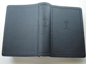 Biblija - Lithuanian Bible / Versta Karaliaus Jokubo (KJV) Biblijos / Bible in Lithuanian with References and Comments