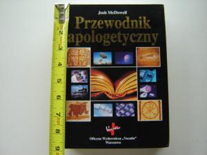 New Evidence That Demands a Verdict / POLISH Language Edition by Josh McDowell / Przewodnik apologetyczny