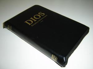 Dios Rimashca Shimicunami - Kichwa (Quichua) Language Bible / Biblia en Quichua Chimborazo  / QCH62ZP Ecuador