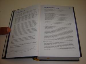 German Bible For the Road / Neues Leben Die Bibel NLB / Unterwegs - Die Bibel fur Bus und Bahn