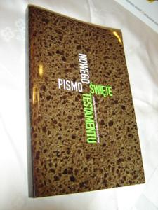 Polish New Testament / Pismo Swiete Nowego Testamentu Preklad Ekumeniczny Z Jezykow Oryginalnych Wydanie Specjalne IV
