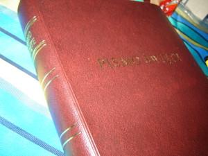 Polish Large Print Bible / Biblia Polska / Biblia to jest Pismo Swiete Starego