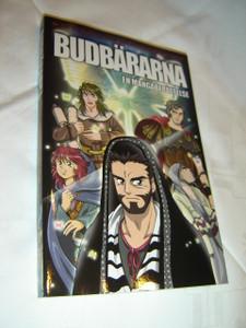 Manga Metamorphosis: Swedish Translation / The Journey of Growing Up / Stories from the Bible