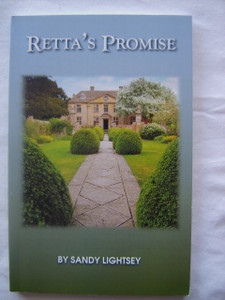 Retta's Promise by Sandy Lightsey