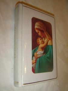 Hungarian Catholic Hymnal and Prayer Book - Hozsanna! Teljes Kottás Népénekeskönyv