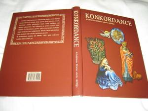 Concordance to the Latvian Holy Bible / Konkordance Alfabetisks Bibeles Vardu Raditajs
