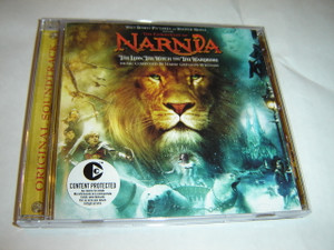 Chronicles of Narnia: Lion Witch & War/ Movie Sound Track