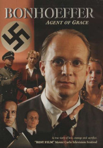 Bonhoeffer: Agent Of Grace DVD (2000) / A true agent of love, courage and sacrifice /  INSPIRATIONAL CHRISTIAN CINEMA