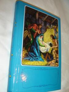 Azeri Classic Children's Bible / Biblija Sekillerde / First Print / Borislav Arapovic and Vera Mattelmaki