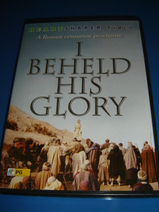 I Beheld His Glory - A Roman Centurion's Proclamation (DVD)