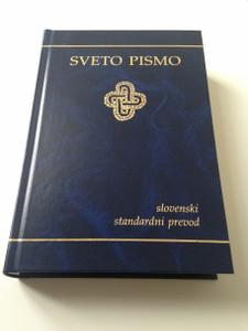 Slovenian Language Bible - Standard Version / Sveto Pismo - Slovenski Standardni Prevod / Protestant Version