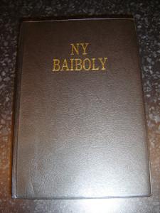 Bible in Malagasy Language / Madagascar Bible / Ny Baiboly / NY SORATRA MASINLA 1