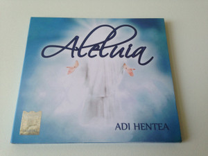 Aleluia - Romanian Language Worship CD