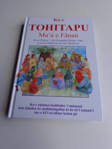 Tongan Language Children's Bible / A Lion Children's Book / Ko e Tohitapu Ma'a e Fanau