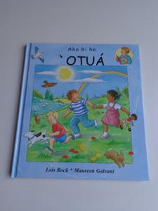 Tongan Language Children's Bible / Ako ki he 'Otua / Learning About God / Text by Lois Rock