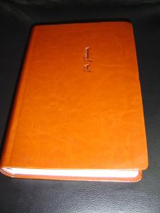 Mongolian Bible New Translation / Classical Mongolian Script