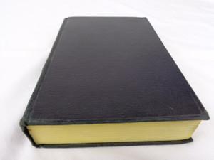 Gaelic - English Bilingual New Testament with Psalms / An Tiomnadh Nuadh