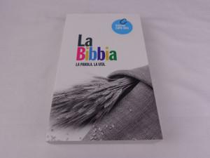 Italian Bible - La Sacra Bibbia SG 36302 / La Parola La Vita Edizione Speciale Expo 2015