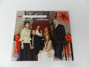 The Collingsworth Family - It Feels Like Christmas CD
