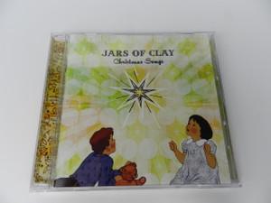 Christmas Songs by Jars of Clay CD
