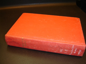 Marshallese Language Early Bible / Partial Old Testament till Isaiah and Full New Testament / Collectors Item - Condition: Very Good