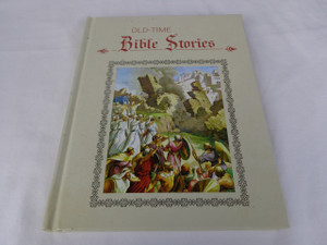 Old-Time Bible Stories by Howard E. Altemus