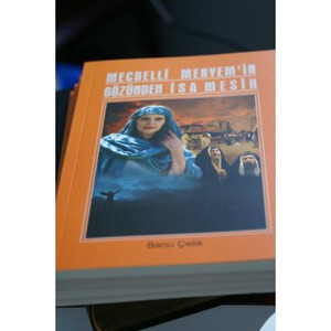 Magdalena Movie Turkish Version Book to help ladies understand better the mov...