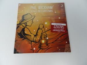 Songs for Christmas - Phil Wickham CD