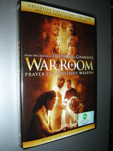 War Room / Exclusive Collector's Edition with more than 3 hours of special features!