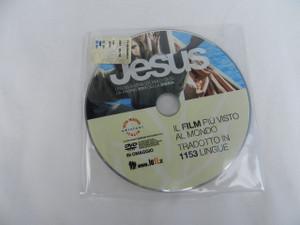 Italian Language Jesus Film: The True Story of Jesus / Jesus: Leggi La Vera Storia Di Gesu