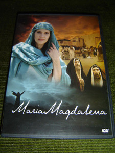Maria Magdalena / Magdalena: Released From Shame, Polish Edition