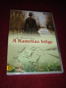Alexandre Dumas: A Kamélíás Hőlgy / La Dame Aux Camélias / Lady of the Camellias, Hungarian Release (BBC)