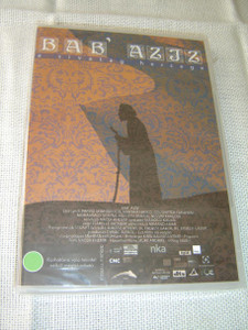 Bab' Aziz: A Sivatag Hercege [DVD Region 2 PAL]