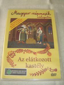 Az Elátkozott Kastely – Magyar Népmesék / The Cursed Castle – Hungarian Folk Tales [DVD Region 2 PAL]