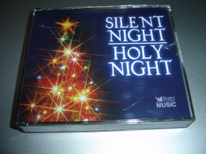 Silent Night, Holy Night / 4 CD Set / Reader's Digest Music Collection [Audio CD]